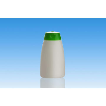 2.5 oz (74ml)HDPE palstic bottle