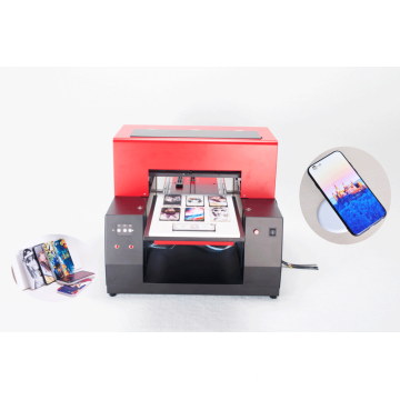 Goods high definition for Phone Cell Printer Diy Phone Case Printer supply to Lesotho Manufacturers