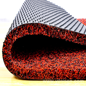 High quality fashion car mat rolls