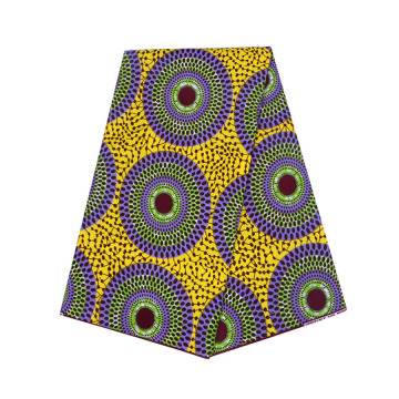 Ankara fabric african wax print for clothes