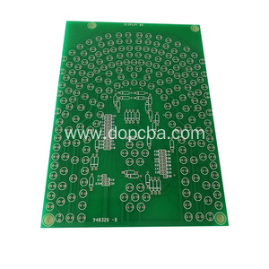 Low Cost Prototype Printed Circuit Board Assembly