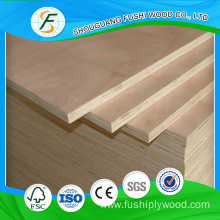 E1 18MM Poplar Plywood