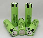 dorcy flashlight battery Panasonic 18650BE Battery