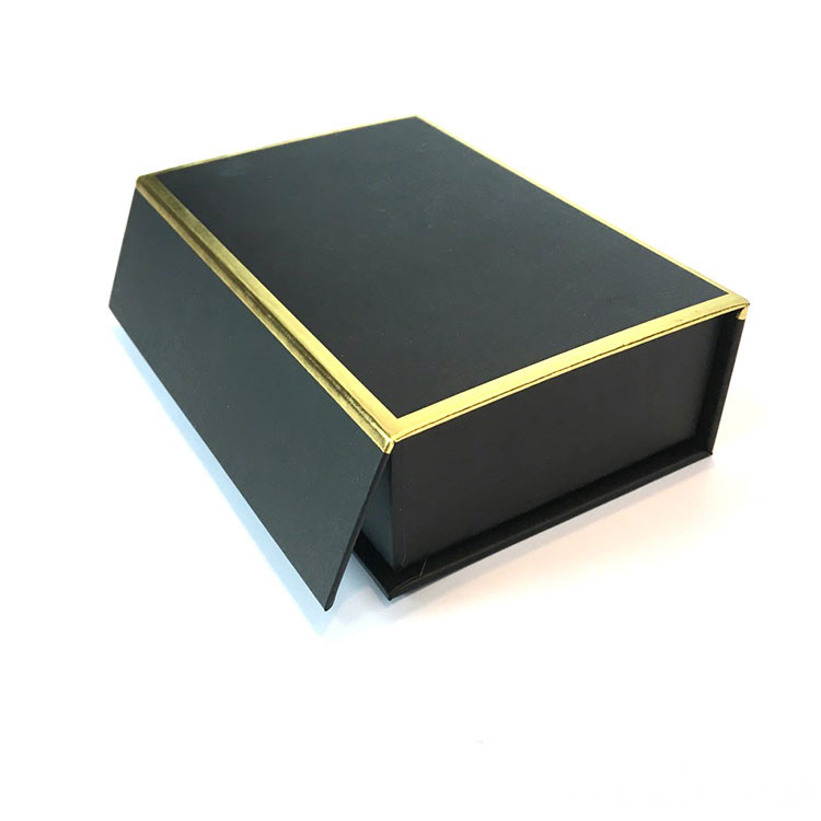 Custom Made Chocolate Candy Packaging Box With Divided