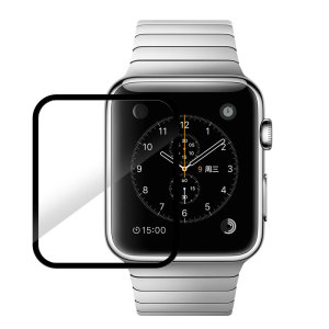3D Glass Screen Protector for Apple Watch