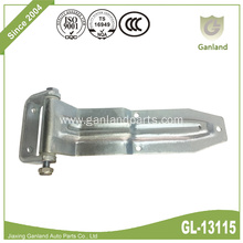 Rear Swing Truck Door Hinge Steel Zinc Plated