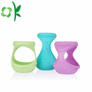 Factory Price BPA Free Silicone Unbreakable Bottle Sleeve