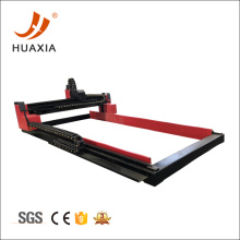High Quality for Plasma Table,Cnc Plasma Cutter,Cnc Plasma Manufacturers and Suppliers in China Small gantry plasma cutting machine for thick plate export to Guatemala Manufacturer