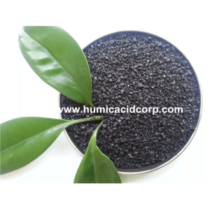 Super K-Humate shiny powder/crystal/flakes
