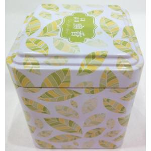 Mint Tin Box packaging