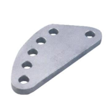 Electrical Fitting Yoke Plate DB Series Adjustable Plate
