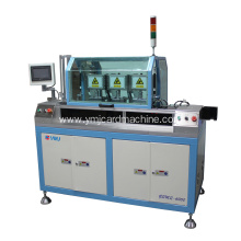 Three Stations Full Auto SIM Card Punching Machine