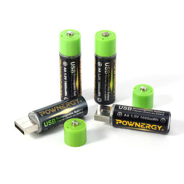 1.5v AA Battery Wholesale