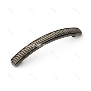 High Quality Zinc Alloy Window Pull handle