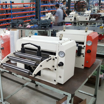 Servo Roll Nc Feeder kanggo Line Press otomatis