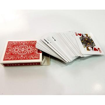Wholesale Custom Playing Cards With Cheaper Price