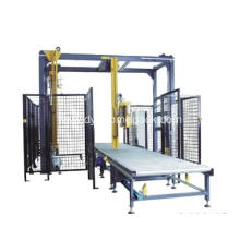 Best Quality for Rotary-Arm Stretch Wrapping Machine,Stretch Film Wrap Packing Machine,Arm Stretch Wrapper Machine Manufacturers and Suppliers in China Fully Auto rotary arm wrapping machine supply to Kenya Factory