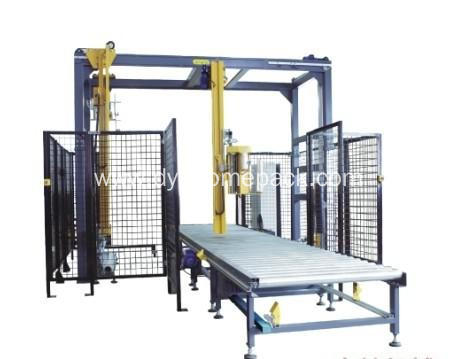 Fully Auto rotary arm wrapping machine