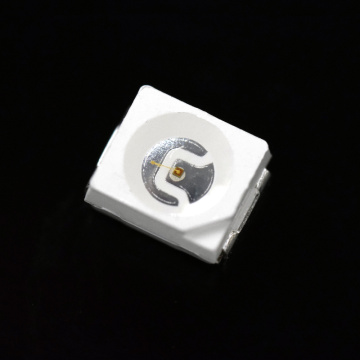 620nm Red LED PLCC2 3528 SMD LED