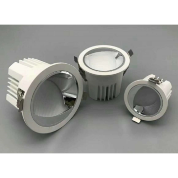 Landscape Warm White 12W LED Downlight