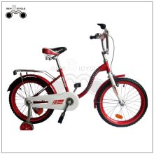 18 inch oem kids bike with training wheels