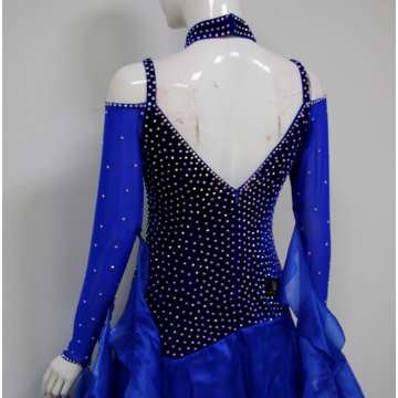 Competition Dance Costumes Ladies