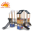 HPL Activity Outdoor Playground Play Set
