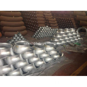 ASTM A403 WP316L  BUTT WELD PIPE FITTINGS