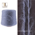 Topline mohair special yarn for machine knitting