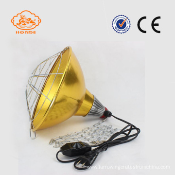 Durable Aluminum pig farm lampshade For Sale