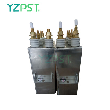 0.27KV Electric Capacitors 1000Hz 160uF for sale