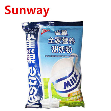 Printed Milk Powder Bags