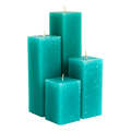 religion pillar candle  square pillar candle