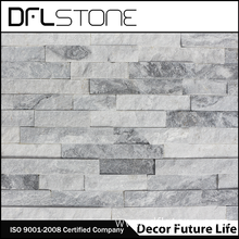 Fast Delivery for Decoration Stone Panels popular exterior decoration natural stacked stone panel supply to Indonesia Factory