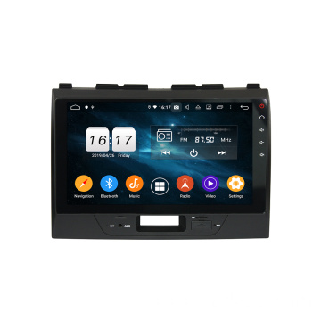 Android 9.0 car gps radio for Wagon R