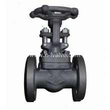 10 Years manufacturer for Api 602 Gate Valve,Alloy Steel Gate Valve,Api602 Gate Valve,Slab Gate Valve Manufacturers and Suppliers in China API 602 Forged Steel Gate Valve export to China Macau Suppliers