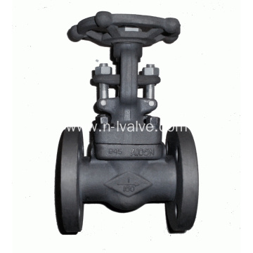 API 602 Forged Steel Gate Valve