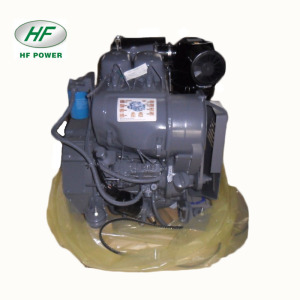 High Quality Deutz F2L912 4-Stroke-2-Cylinder Diesel Engine