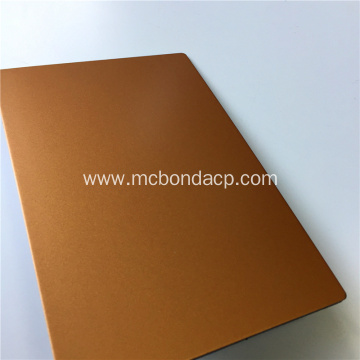 Metal Composite Materials MC Bond Acm