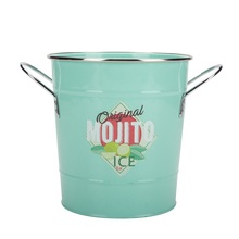 Galvanized Cheers Tub Ice Bucket Target