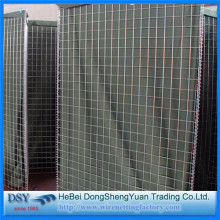 OEM/ODM China for Military Sand Wall Hesco Barrier Explosion Proof Wall for Defensive supply to Latvia Importers