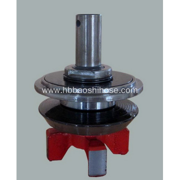 Valve Body and Seat of Drilling Mud Pump