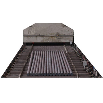 20CrMnTi annealed steel bar