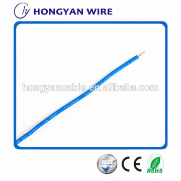 High quality PVC flexible bare copper BVR 4mm2 electrical cable for house wiring