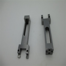 CNC Steel S45C Steel Machined Parts