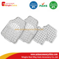 stable plastic kitchen pvc car floor mats with high quality