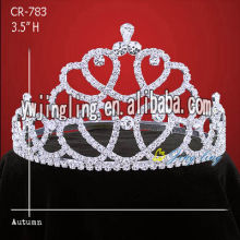 Wholesale Crystal Glitz Pageant Tiaras