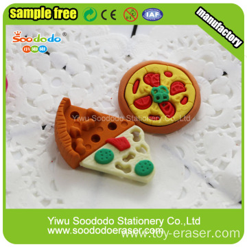 Creative Pizza (Full) office supply Kids Eraser