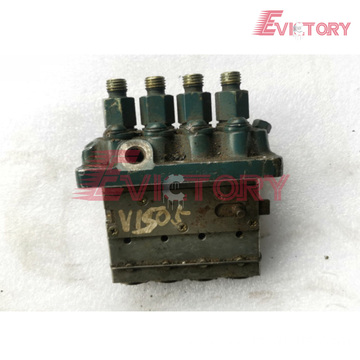 VOLVO D12C injector nozzle D12C fuel injection pump