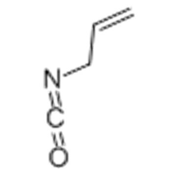 ALLYL ISOCYANATE CAS 1476-23-9